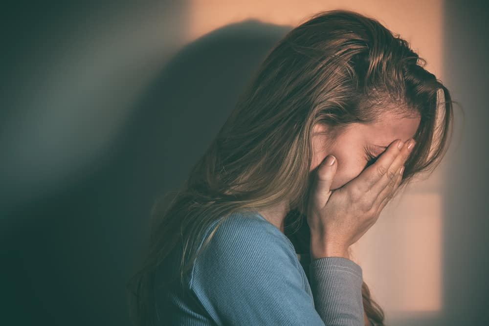 Study Points To The High Prevalence Of Depression, Anxiety And PTSD Among Healthcare Workers During The Covid-19 Pandemic