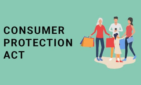 The New Consumer Protection Bill Will Be A Game Changer In Virginia