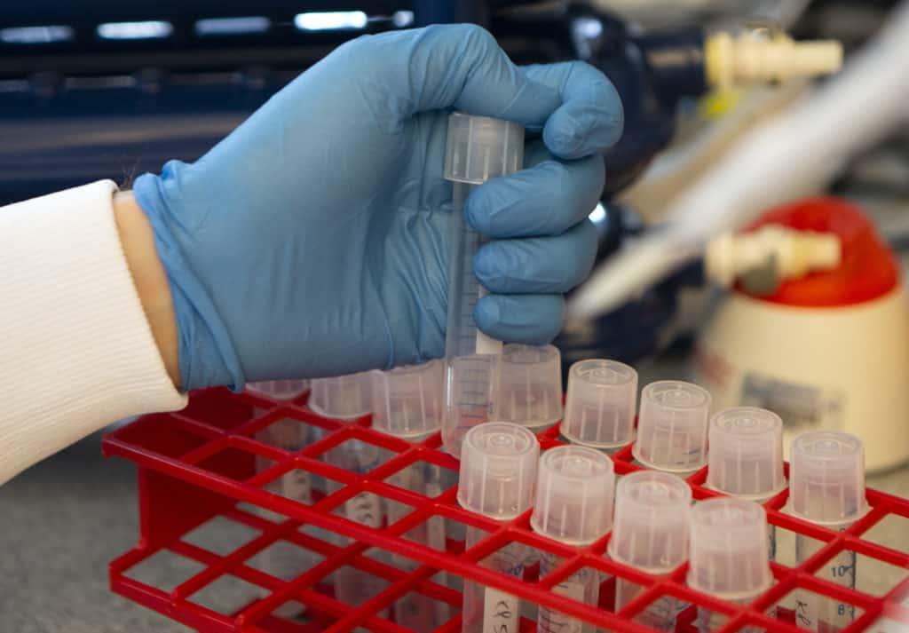 The US Government Stops The Distribution Of Coronavirus Antibody Treatment