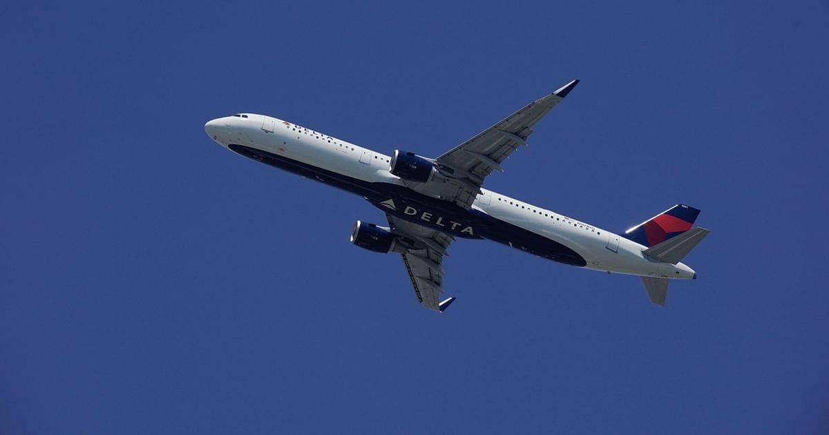 Travel Industry Comeback Expected By The Delta CEO