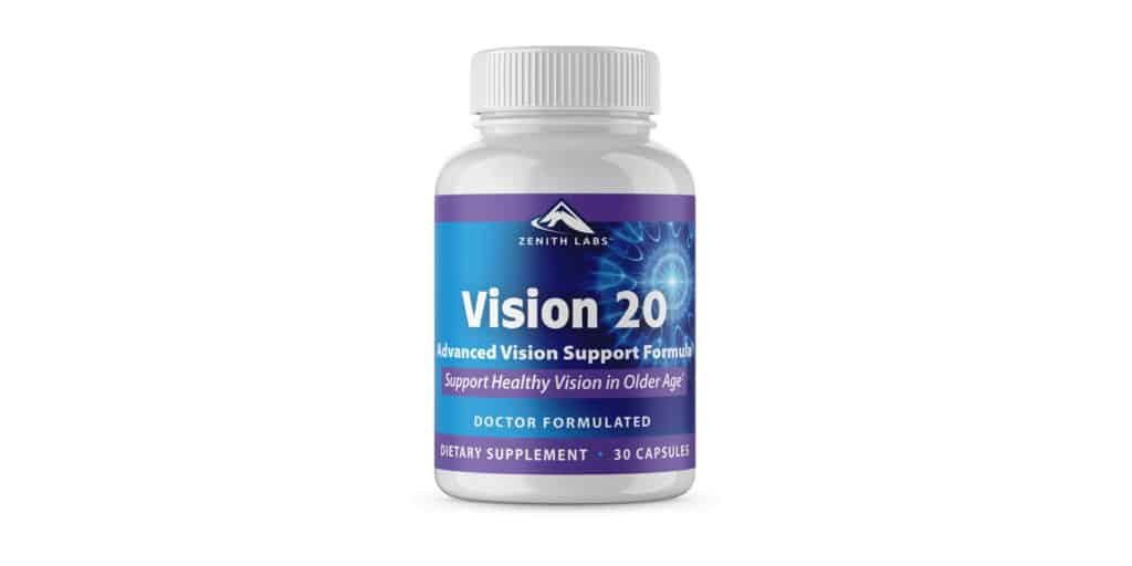 Vision 20 Reviews