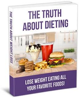 Biofit Bonus 1 - Truth About Dieting EBook