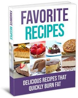 Biofit Bonus 2- Favourite Recipes EBook