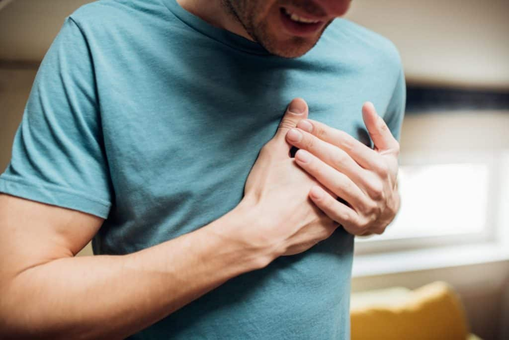 Bariatric Surgery Can Reduce The Risk Of Future Cardiovascular Problems In Heart Patients