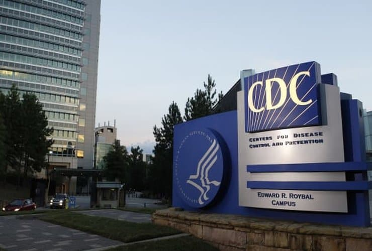 CDC Issues New And Strict Travel Guidelines