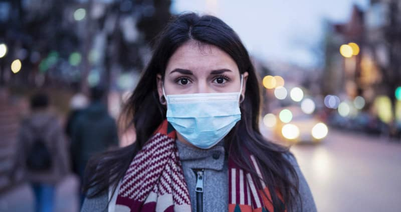 Covid Update: Guidelines For Wearing A Mask To Be Revised