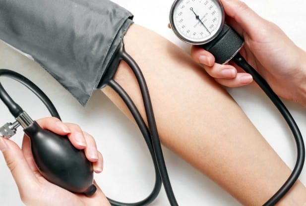 Drop-In Blood Pressure At An Early Age Can Be A Cause Of Heart Disease In Adulthood