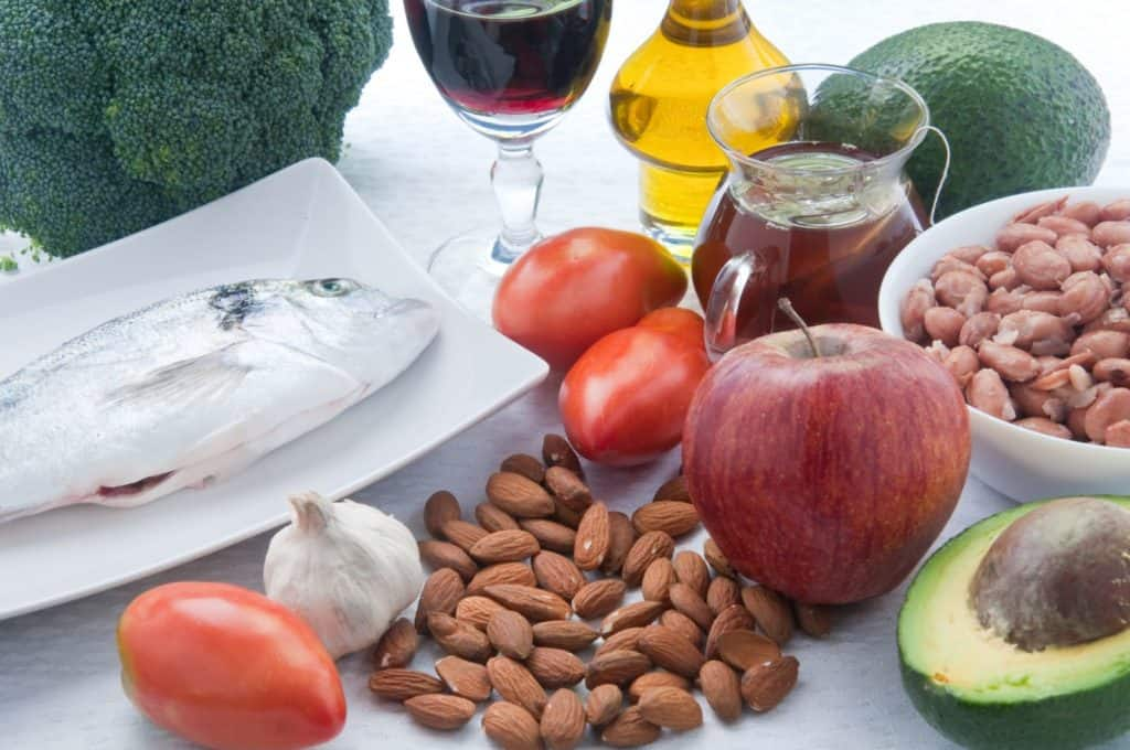 Eating The Right Foods Reduce Cholesterol?