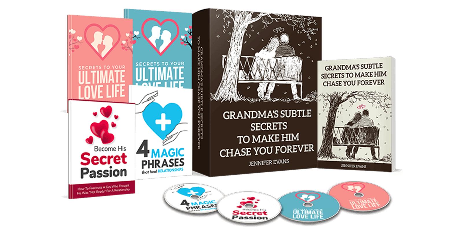 Grandma's Subtle Secrets reviews