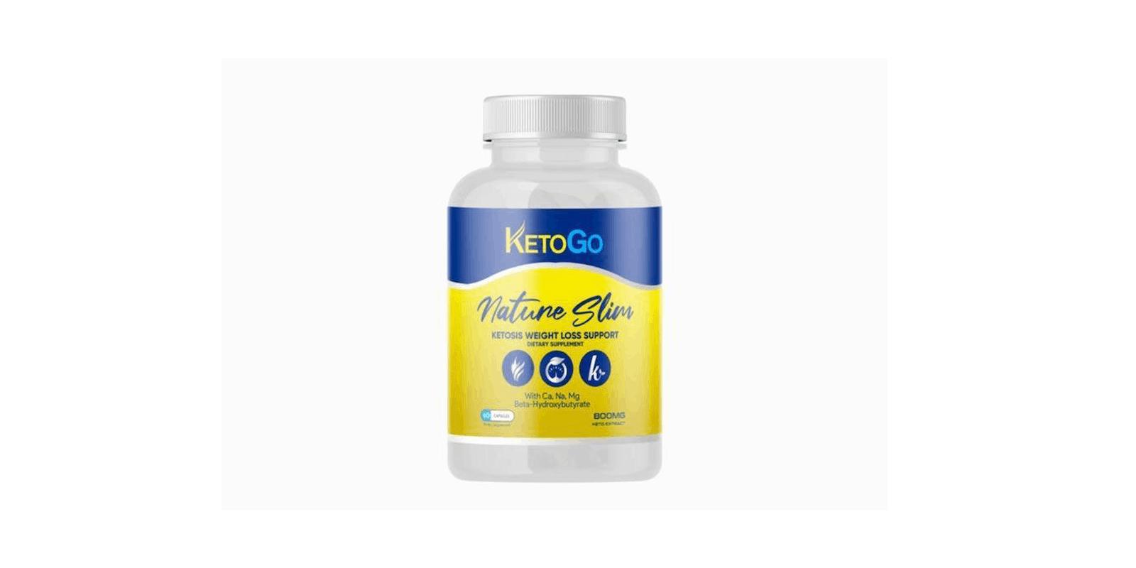 KetoGo Nature Slim reviews