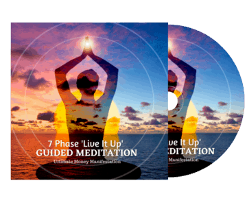 Lifestyle Visualization Guided Meditation