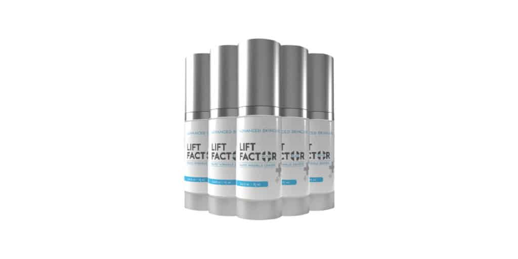 Lift Factor Plus Reviews