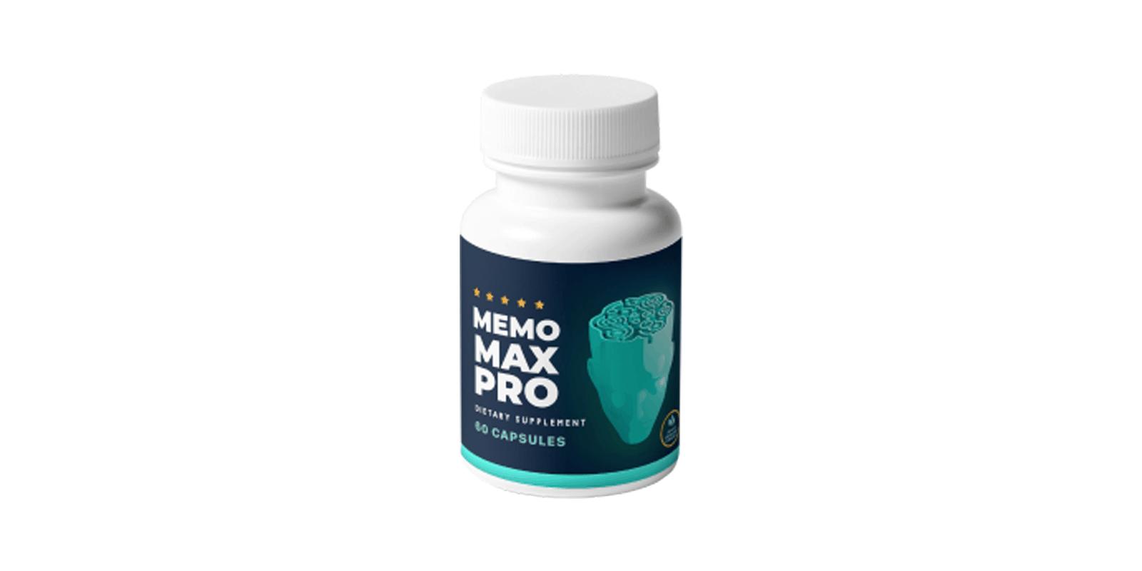 Memo Max Pro reviews