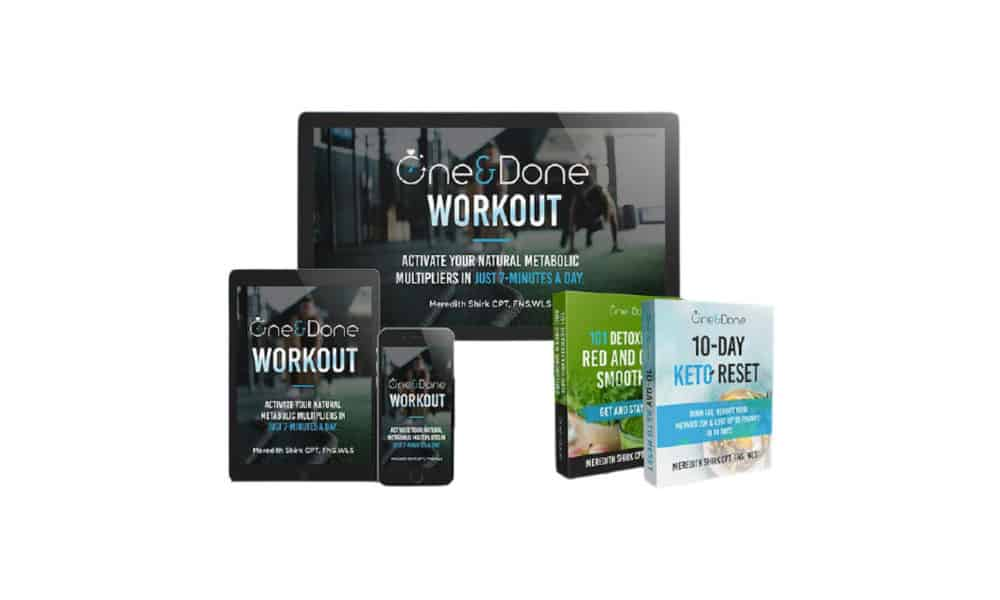 One-And-Done-Workout-Reviews