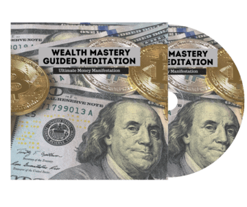 Ultimate Money Manifestation bonus Wealth Mastery Guided Meditation