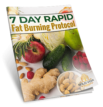 Metabofix Bonus 1 - 7-Day Rapid Fat Burning Protocol Guide