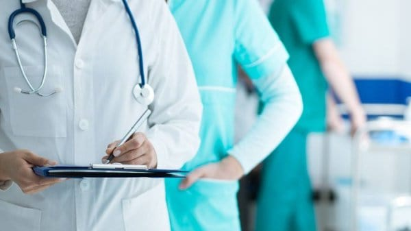 Better Work Plans For health Workers In California