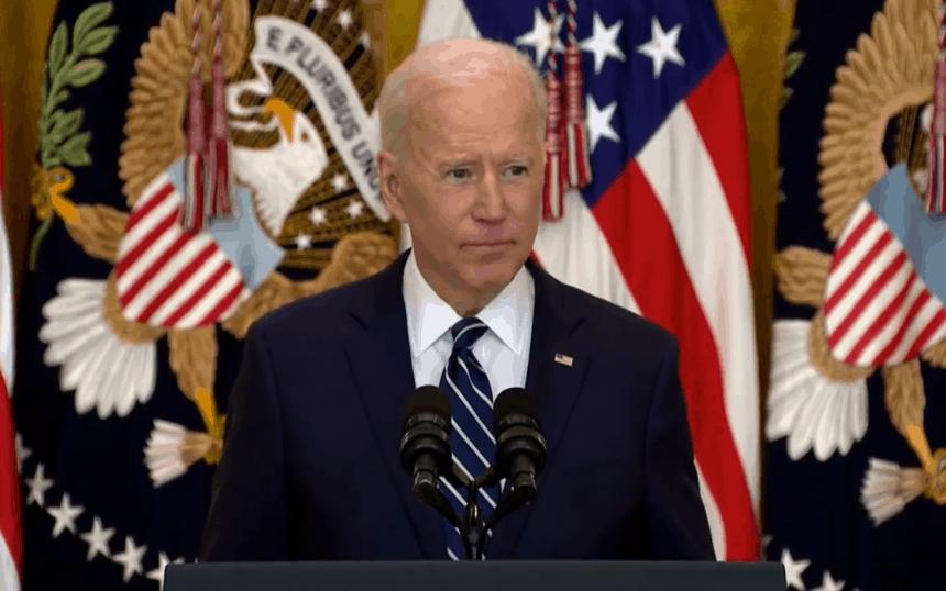 Biden: Enrolment Of Health Insurance During The Obamacare