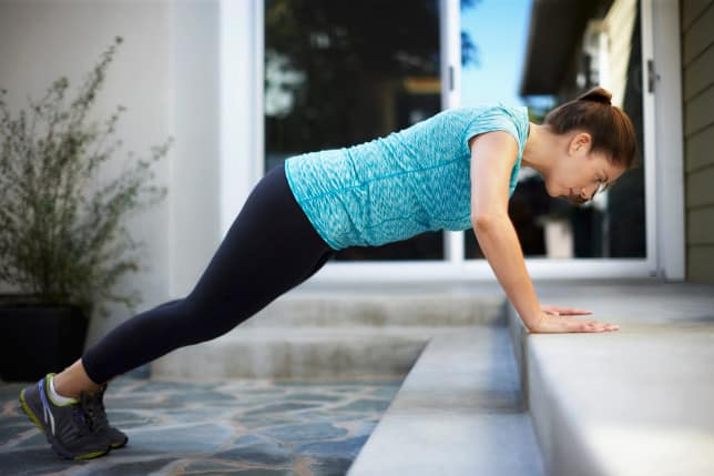 Body Workouts You Can Do At Home During The Pandemic