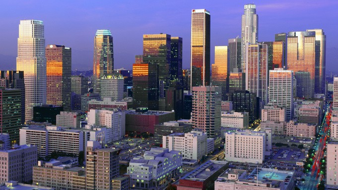 Businesses Reopened In Los Angeles, San Francisco And California