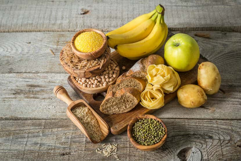 Carbohydrates Were Always Human's Favorite, Since Ancient Times