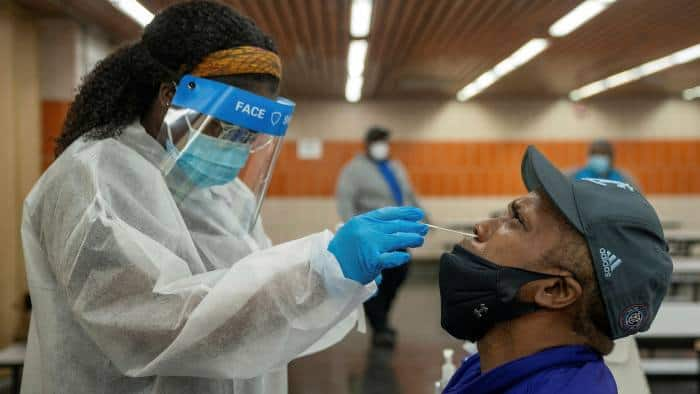 Covid-19 Infections Decrease In The U.S., Which Was Not The Same Last Summer