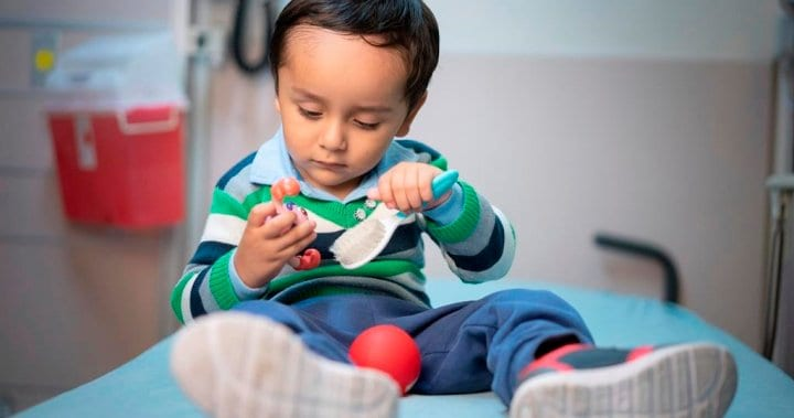 Did You Know The Disabled AIDS Virus Could Be Used To Cure 'Bubble Baby's Disease?