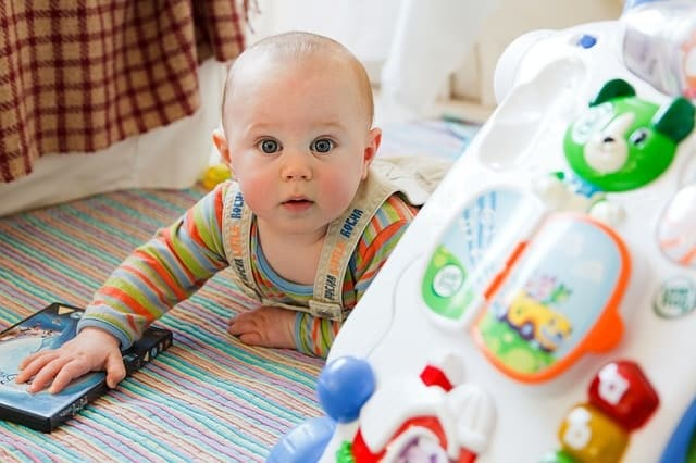 Early Birth May Hamper A Child's Development
