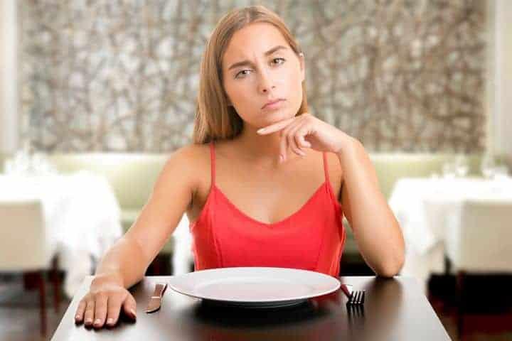 Gluten Does Not Trigger Brain Fog In Women Without Celiac Disease