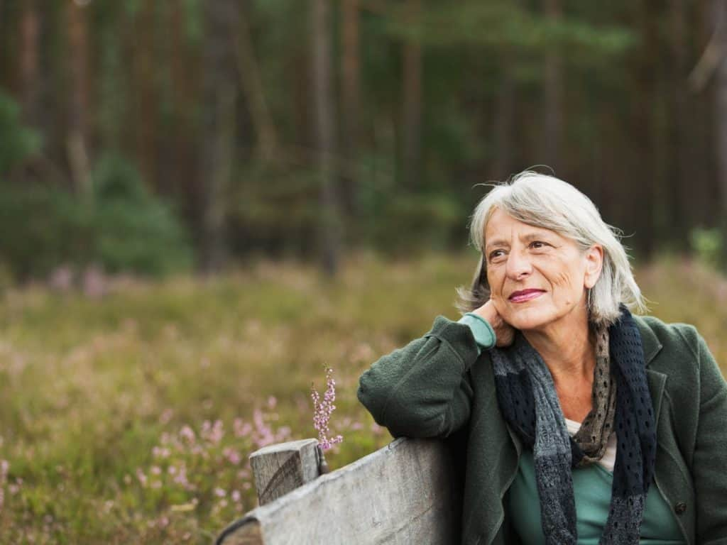 New Insights: Feeling Youthful May Indicate Longer Lives