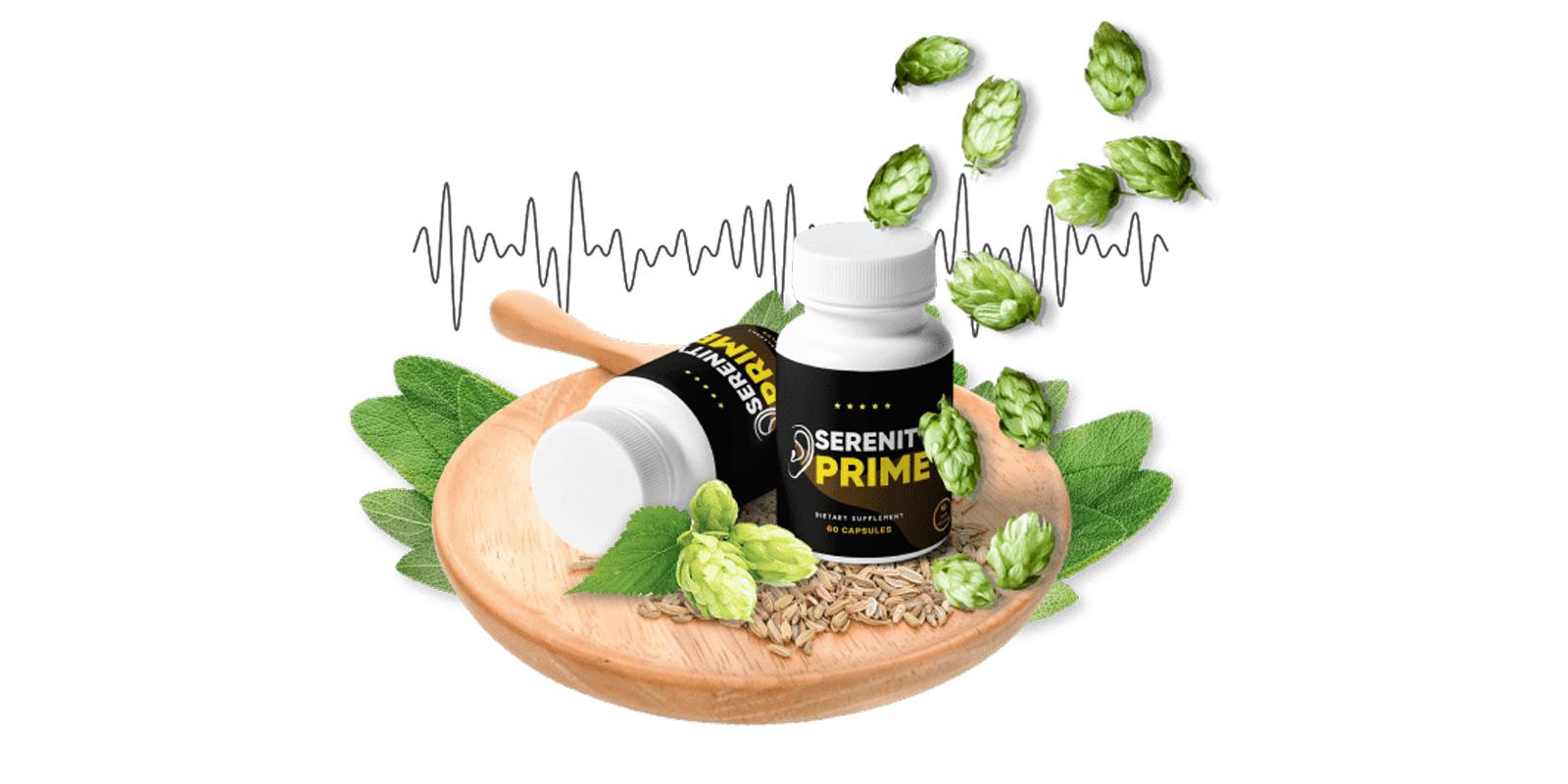 Serenity Prime benefits
