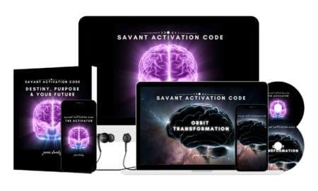The-Savant-Activation-Code-Reviews