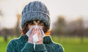 Why Did The Flu Disappear Last Year During The Covid-19 Outbreak?