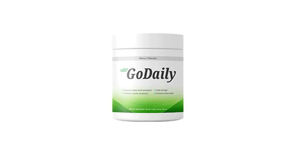 GoDaily Prebiotic Reviews