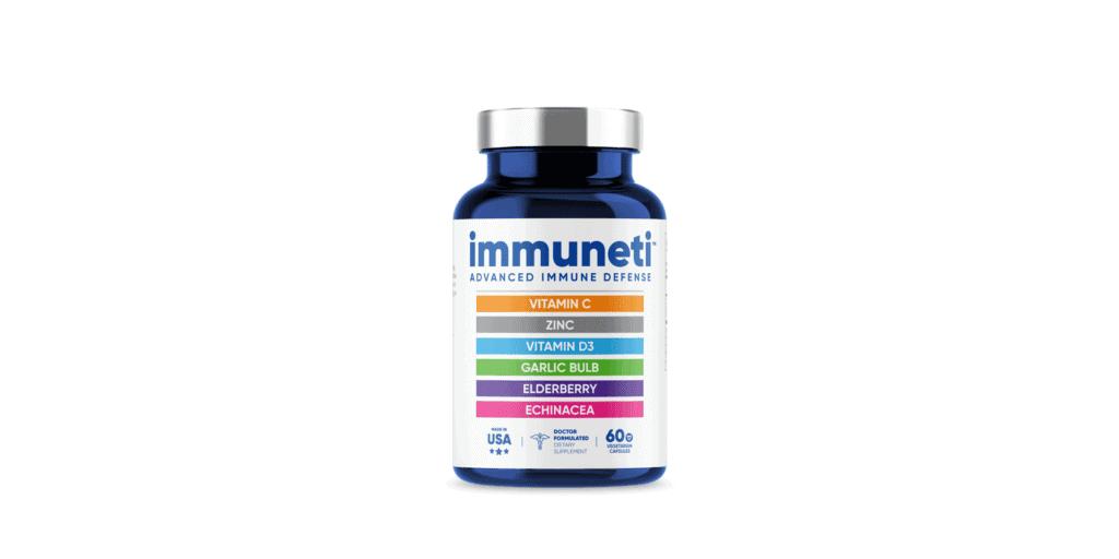 Immuneti Reviews