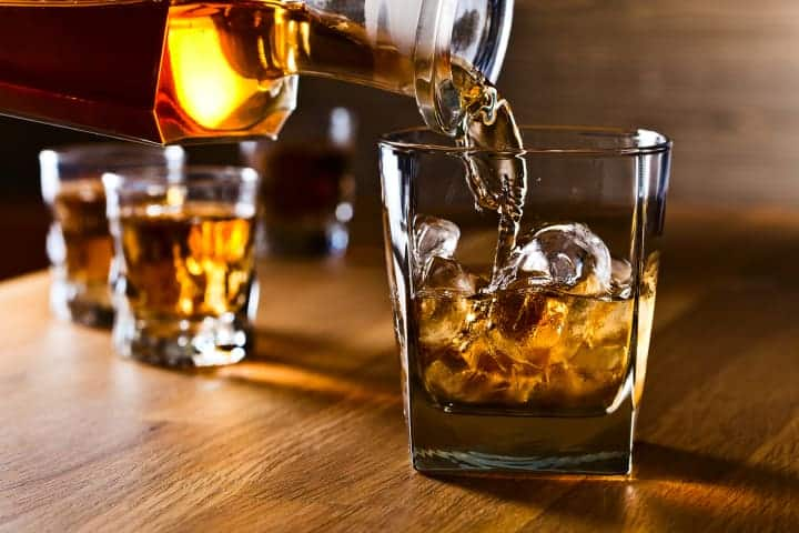 Alcohol Intake Should Be In Moderation