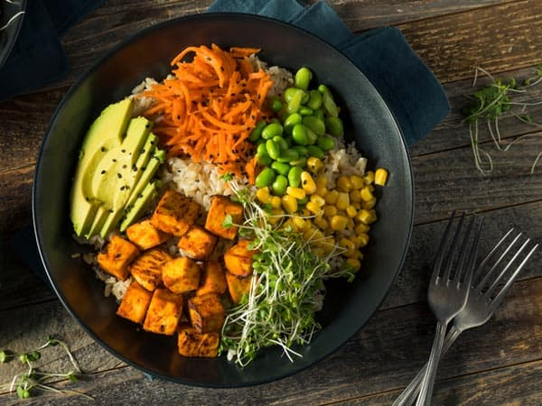 All That We Need To Know About Vegetarian And Vegan Diets