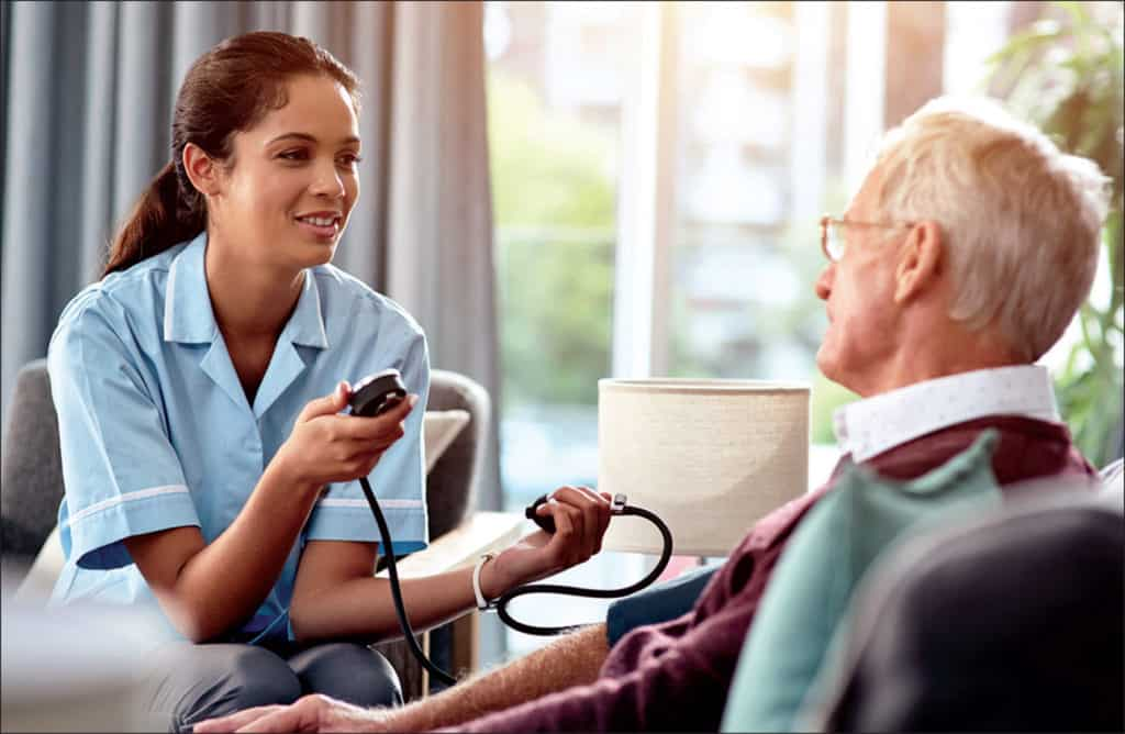 Americans Need To Tame High Blood Pressure