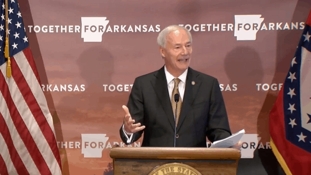 Arkansas State Bans Gender Affirming Products And Pills
