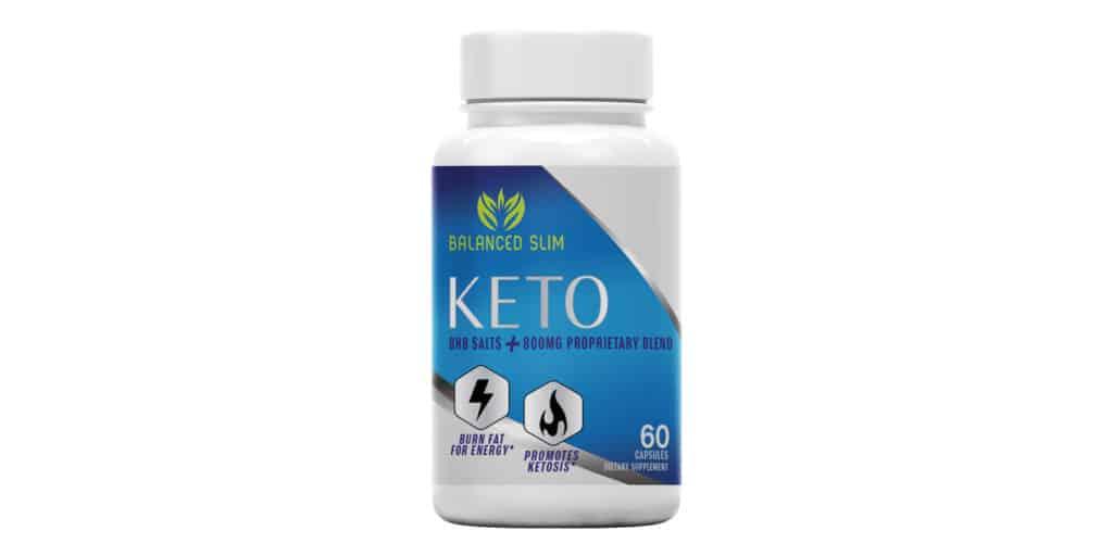 Balanced Slim Keto Reviews