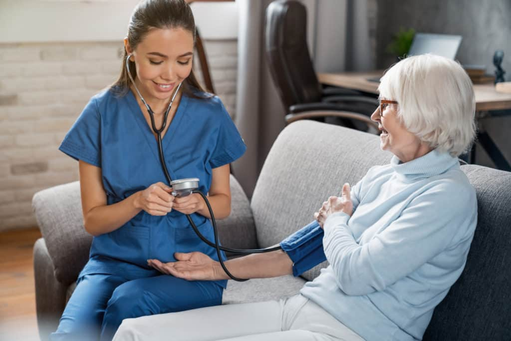 Benefits Of Blood Pressure Medicines For Older Adults Memory
