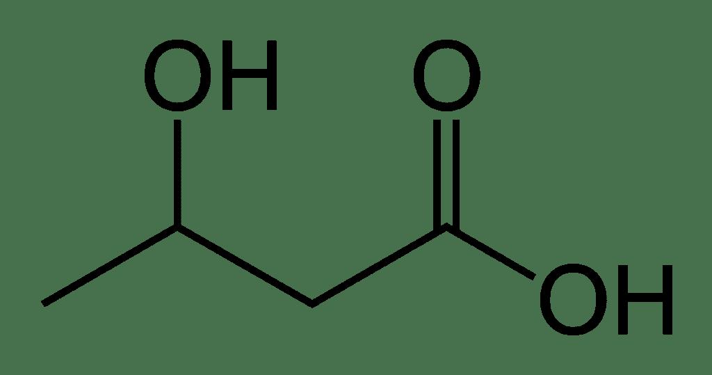 Beta Hydroxybutyric acid