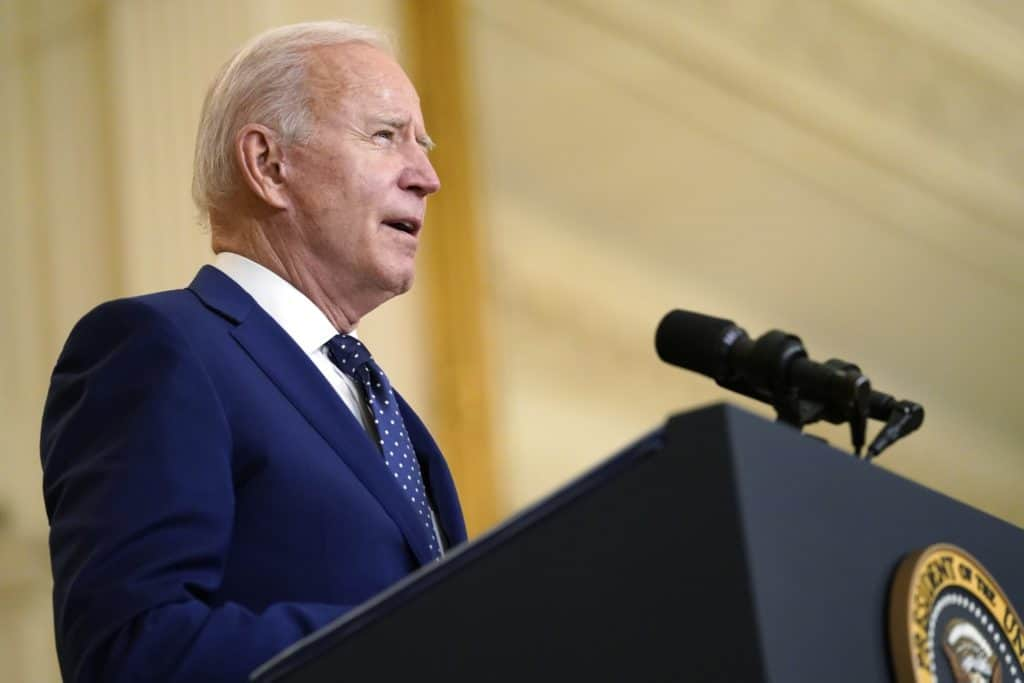 Biden's Administration To Finance New Vaccine