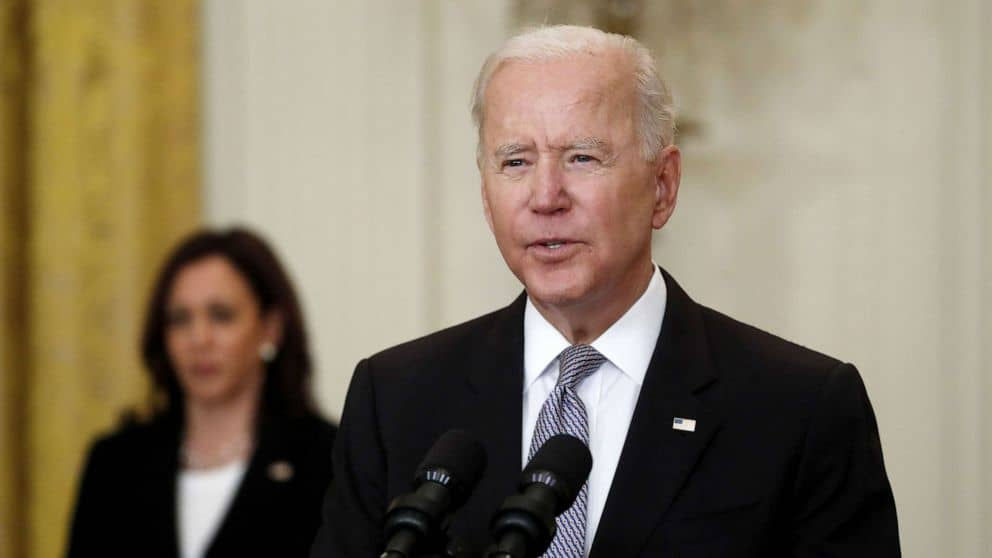 Biden's Target Of 70% Adults To Be Vaccinated Is In Jeopardy