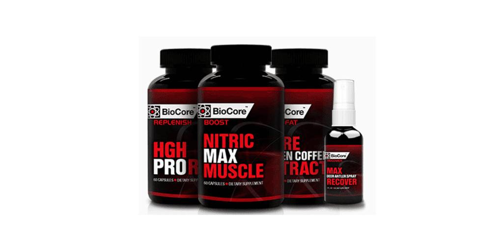 BioCore Muscle Supplement Reviews