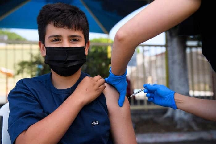 CDC Finds That The Rate Of Heart Inflammation Is Higher In The Youth After Vaccination
