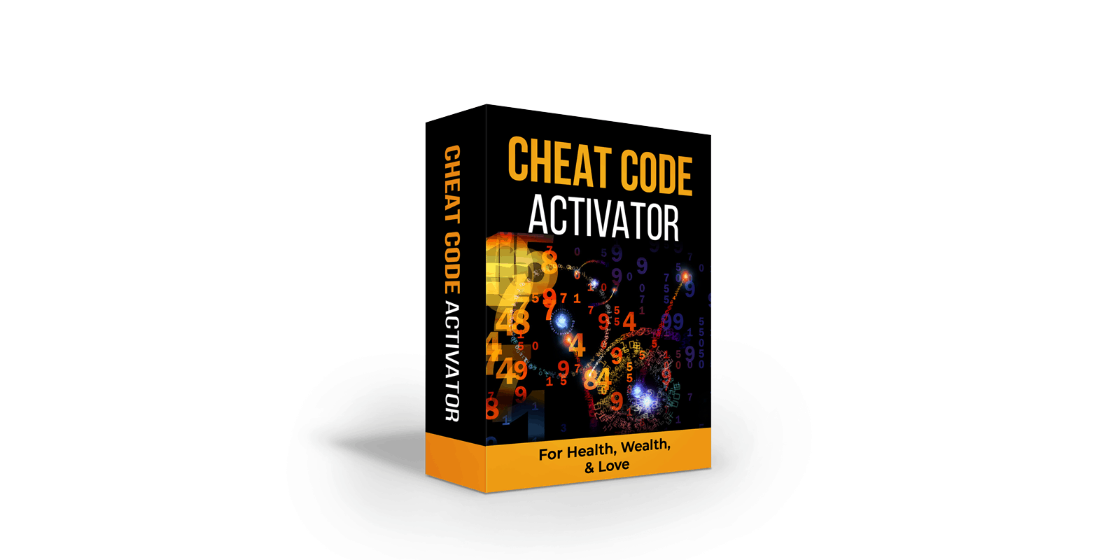 Cheat Code Activators