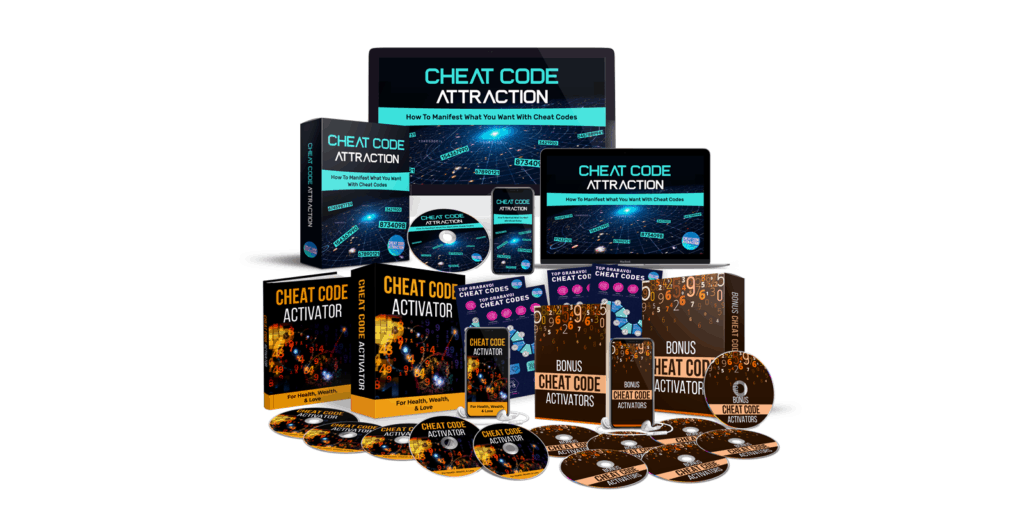 Cheat Code Attraction review
