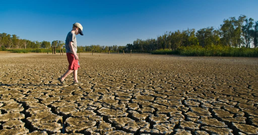 Climate Changes Are Causing Deaths Due To Increase In Temperature