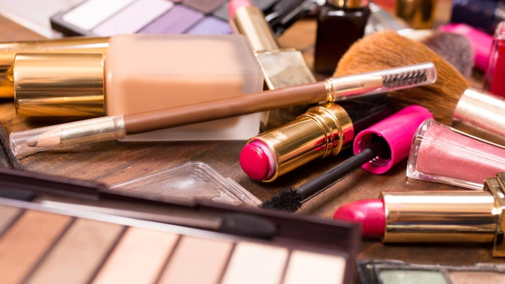 Cosmetics In The USA Found To Contain Toxic Substances